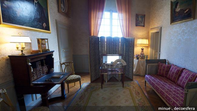 Foto de Cheverny, la mansión del Capitán Haddock en Tintín (1/7)