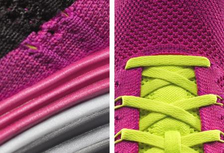 Nike Flyknit Lunar 1 + 3
