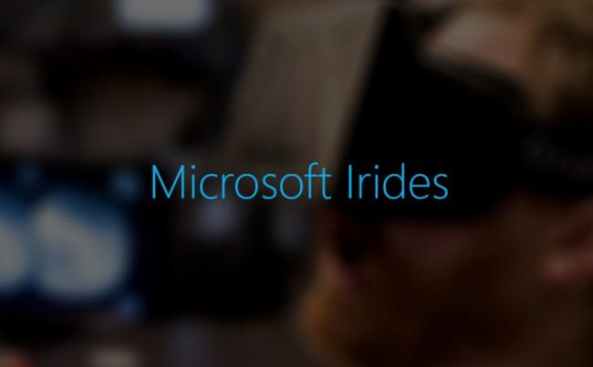Microsoft Irides