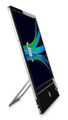 HP Elite L2201x se une a la moda de monitores exclusivos