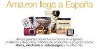 Amazon entra en España, los comerciantes no se cruzarán los brazos