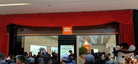 La segunda Mi Store de Xiaomi en México abre sus puertas en Parque Las Antenas, y trae consigo al Pocophone F1