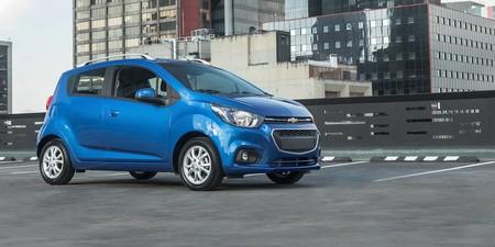 Chevrolet Beat Mas Equipado Y Mas Austero 7