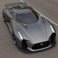 """""""El próximo Nissan GT-R será el coche deportivo más rápido, un animal"""" según el jefe de diseño de Nissan"""