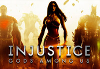 'Injustice: Gods Among Us' para Xbox 360: análisis