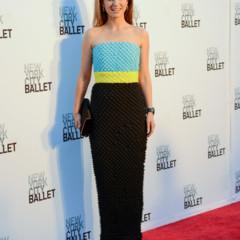 Foto 9 de 25 de la galería top-20-16-famosas-mejor-vestidas-en-las-fiestas-2013 en Trendencias