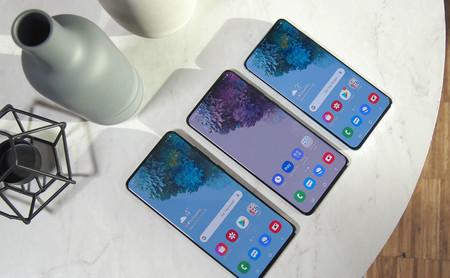Samsung Galaxy S20, S20+ y S20 Ultra, primeras impresiones: 'plus' ya no es suficiente, ahora lo mejor es 'ultra'
