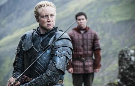 Brienne contra El Perro