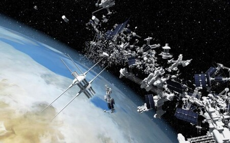 Saturacion Satelite