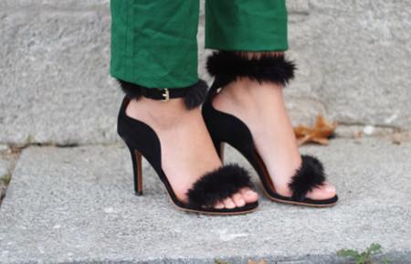 fcda32deb Las sandalias de tiras, las mejores para estas fiestas a pesar del ...