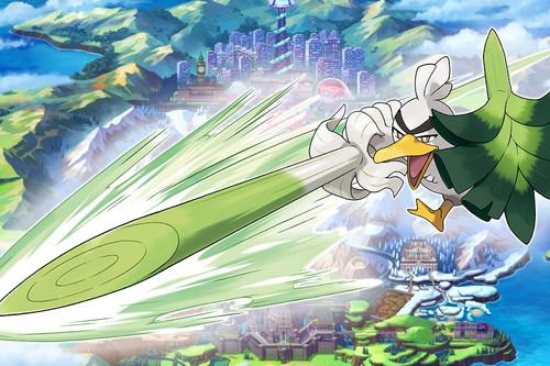 Estos 15 Pokémon antiguos merecen tener una evolución en Pokémon Espada y Escudo