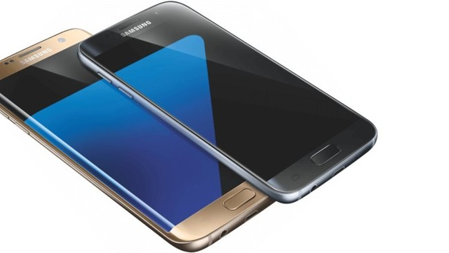 Galaxy S7 Edge Leak