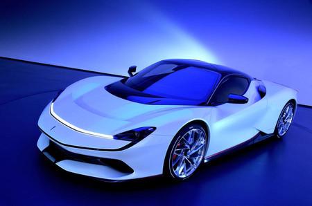Primer Suv De Pininfarina 2