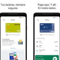 Google Pay añade tres nuevos bancos: esta es la lista completa de entidades compatibles