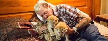 'Tiger King': cómo el último documental de Netflix se ha convertido en el éxito de la temporada para la plataforma