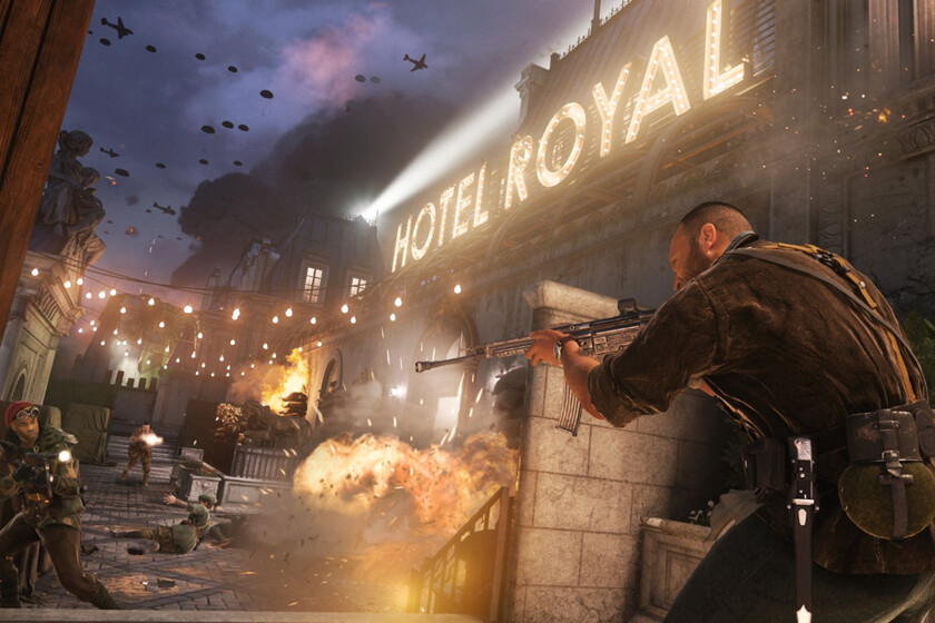 Cancela tus planes: 10 juegos gratis para jugar este fin de semana, con estrategia, shooters, RPG y acción