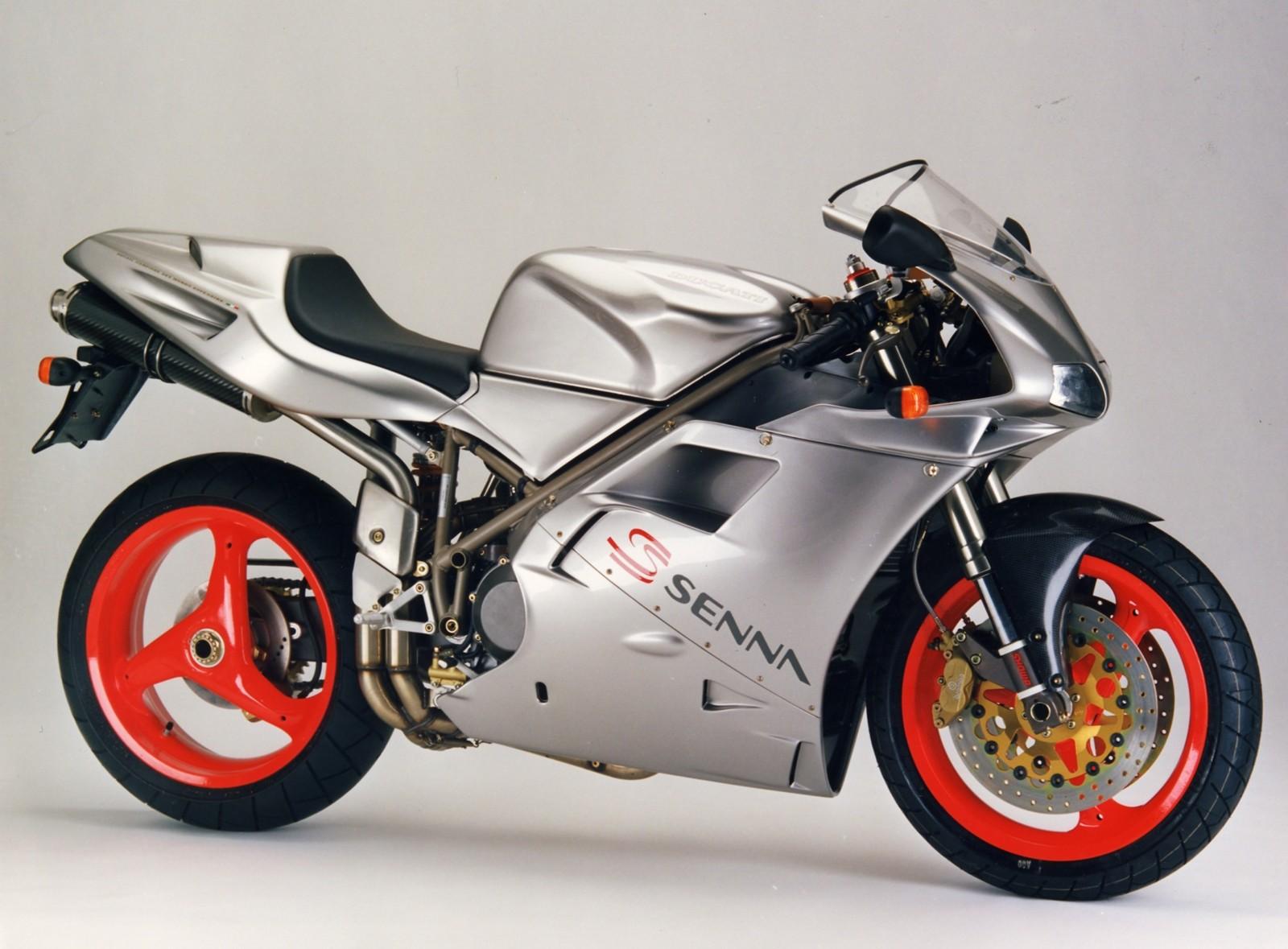 Foto de Ducati Panigale V4 25° Anniversario 916 (65/73)
