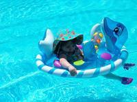 Verano con niños: protegerles del sol (II)