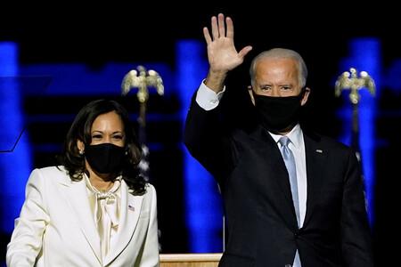 El expediente Biden-Harris: así han legislado en el pasado los demócratas que ahora presidirán EEUU