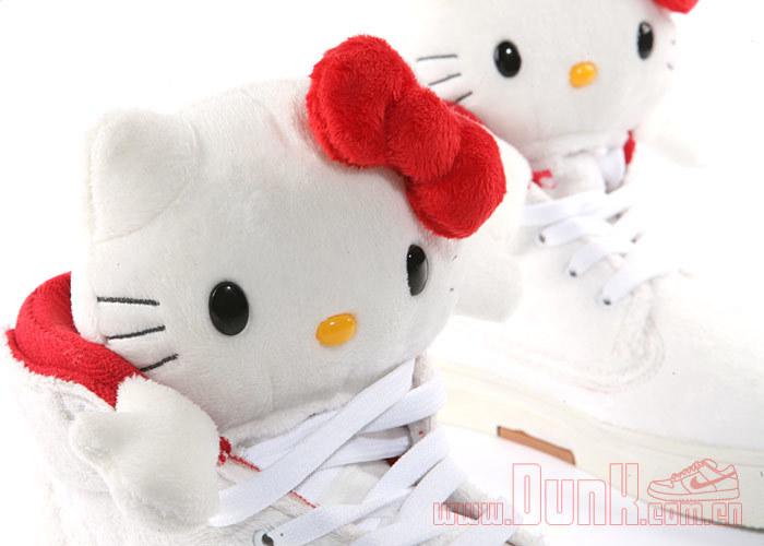 Foto de Zapatillas Hello Kitty (5/8)