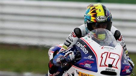 MotoGP San Marino 2012: entrenamientos libres, jornada de paseos y charlas