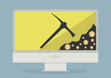 Salon da el paso: si bloqueas nuestros anuncios usaremos tu ordenador para minar criptomonedas