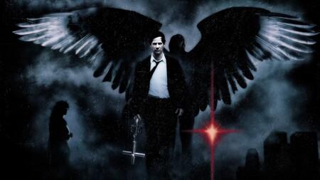 'Constantine': hay una secuela en camino del film con Keanu Reeves, según Peter Stormare