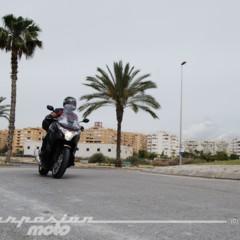 Foto 20 de 42 de la galería honda-integra-prueba en Motorpasion Moto