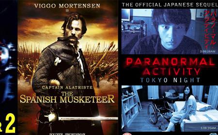 Falsas secuelas y títulos horribles: cómo se malvende el cine en 21 ejemplos