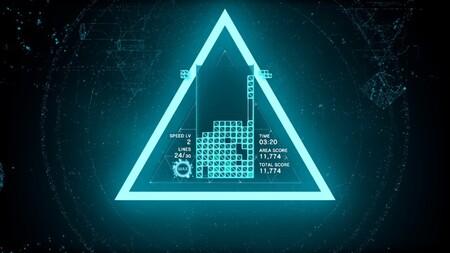 El octubre podremos disfrutar en cualquier parte del espectáculo audiovisual de Tetris Effect: Connected cuando llegue a Nintendo Switch