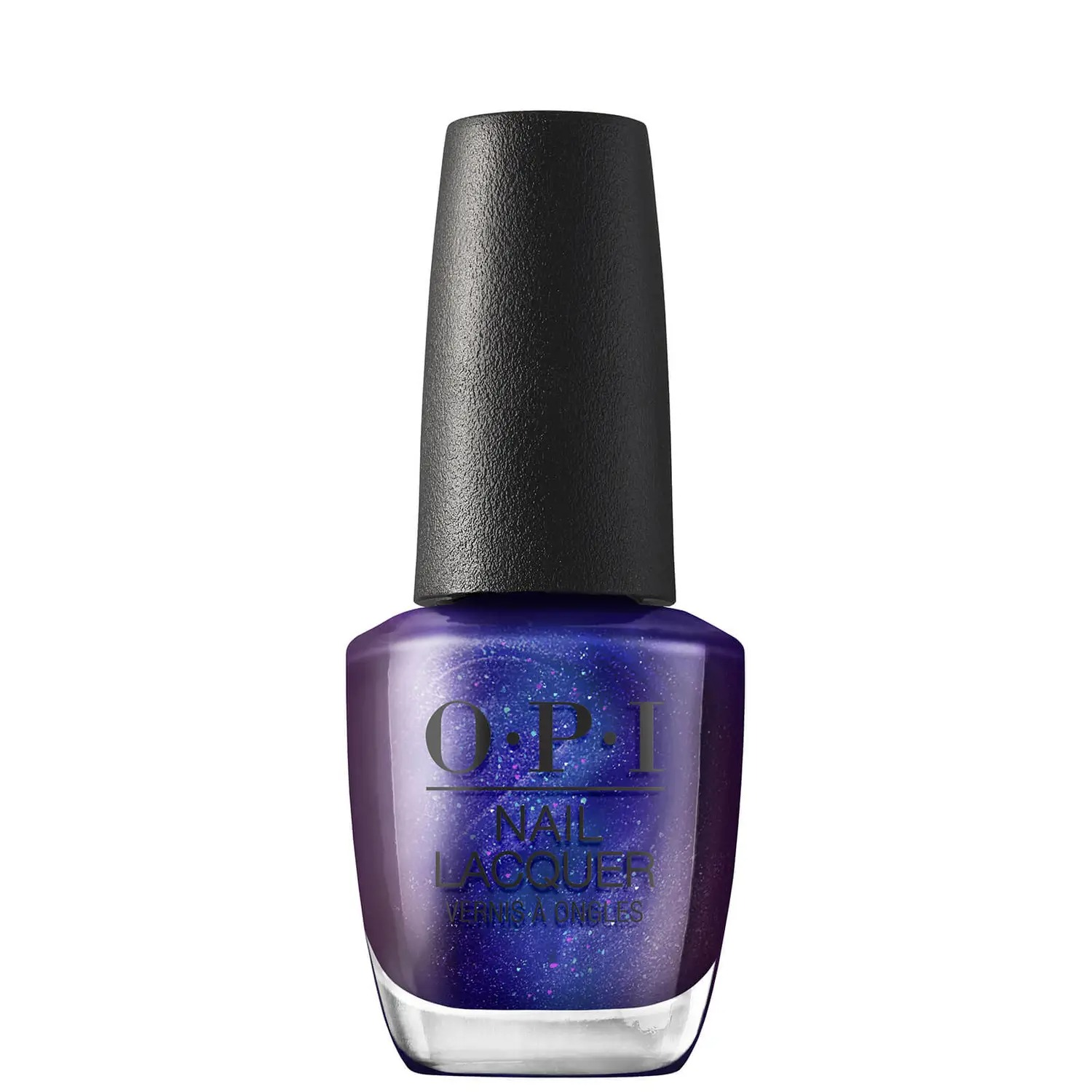 OPI Fall 2021 Downtown LA Collection  Abstract After Dark