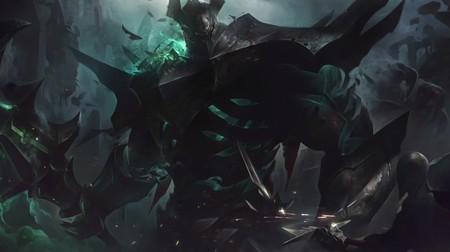 Mordekaiser ya tiene su rework y una definitiva que manda a un rival al Reino de los Muertos