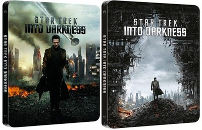'Star Trek: En la oscuridad', 'Monstruos University' y 'Twilight Forever', descubre sus ediciones en blu-ray y dvd