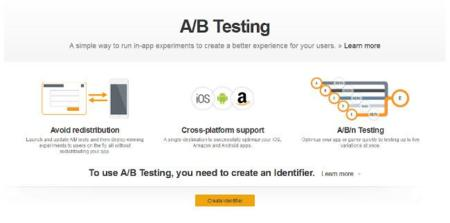 Live App Testing
