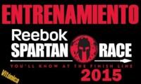 Entrenamiento Spartan Race 2015 (I)