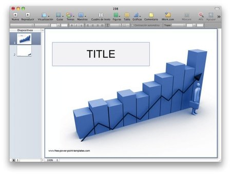 Mejora tus presentaciones de Power Point