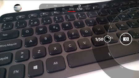 Lumia 930 interfaz