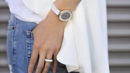 El Pebble Time Round es el nuevo smartwatch que llega a competir en el mercado