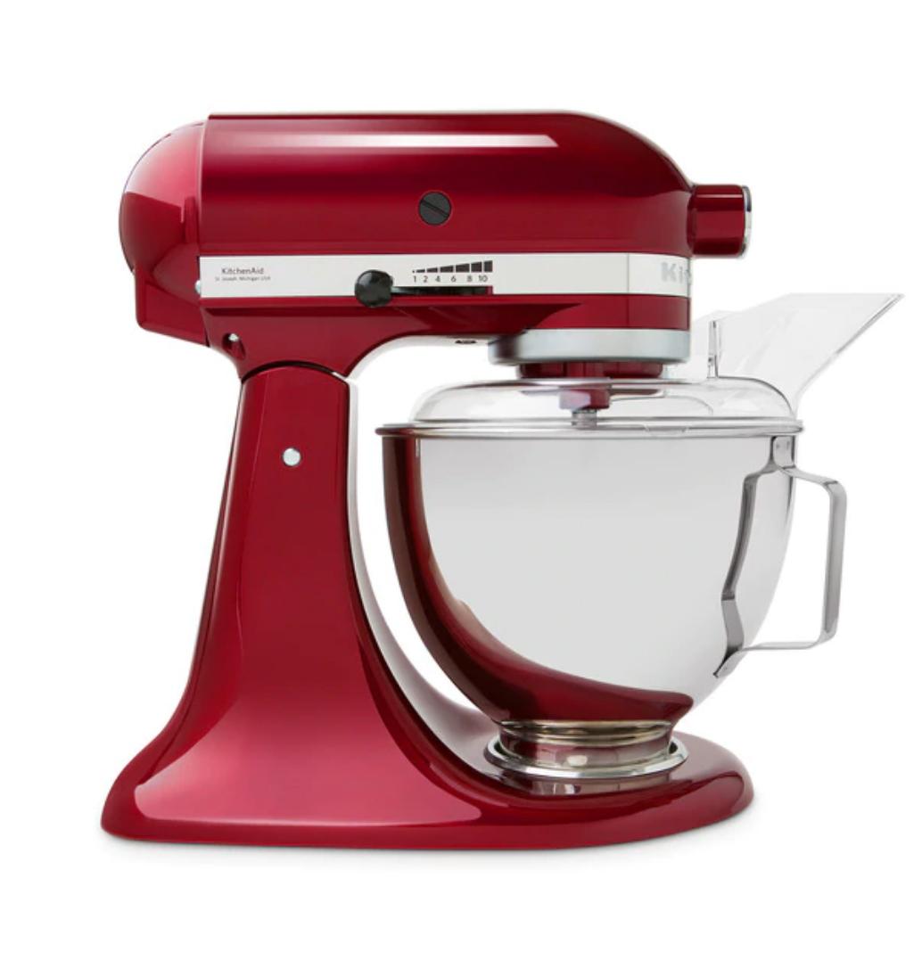 Robot de cocina Kitchenaid 5KSM45EDG