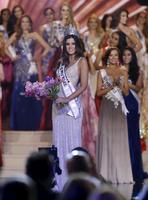 Tenemos nueva Miss Universo: os presentamos a Paulina Vega