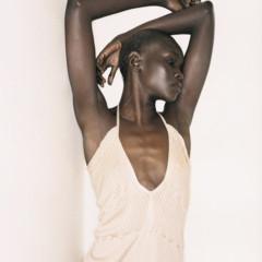 Foto 9 de 20 de la galería alek-wek-de-refugiada-sudanesa-a-supermodelo en Trendencias