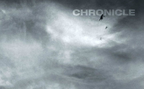 Cine en el salón: 'Chronicle', superhéroes a pie de calle