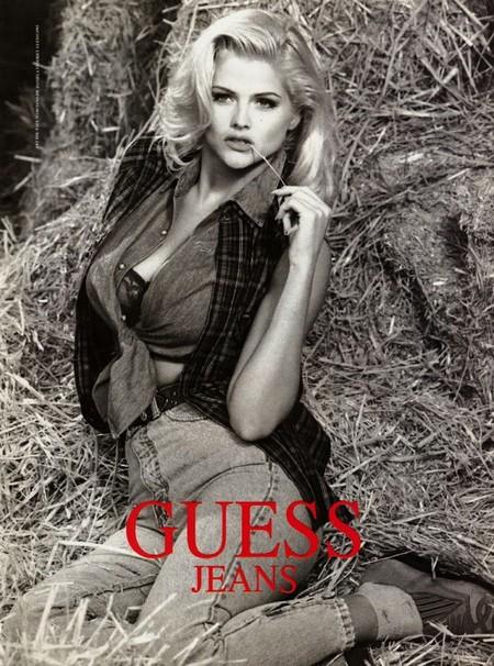 Anne Guess