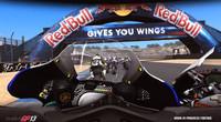 Motos, sol y mucha velocidad en el nuevo vídeo de 'MotoGP 13'