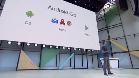 Android Go: así quiere conquistar Google el mercado de teléfonos de gama baja
