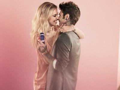 Swarovski suma nuevas parejas (de todo tipo, raza y condición sexual) para su campaña de San Valentín
