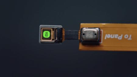 Xiaomi Lentes Inteligentes Pantalla Microled
