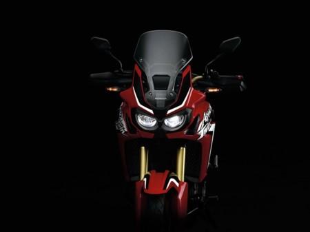 Honda confirma la Honda CRF1000L, su nueva Africa Twin para el 2015