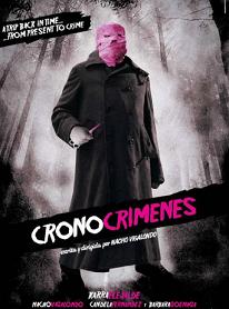 ¿Podremos ver Los cronocrímenes en el cine?