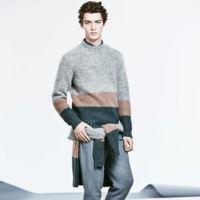 El lookbook de H&M Men's Collection ahora en un vídeo, es lo mismo pero no es igual